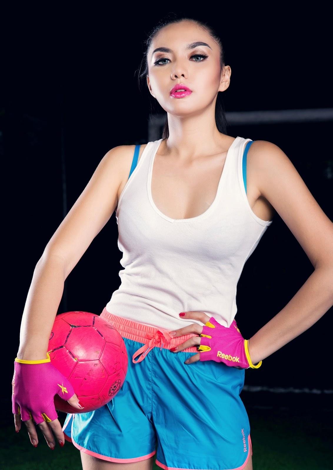 Vicky shu hot foto 30