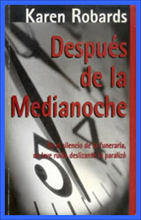 Despues de la media noche   Karen Robards FreeLibros
