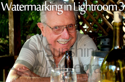 Watermarking in Lightroom 3 | egg-ofthephoenix.blogspot.com #tutorial #lightroom #watermark