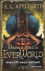 EverWorld 6-Inseguiti dagli Hetwan