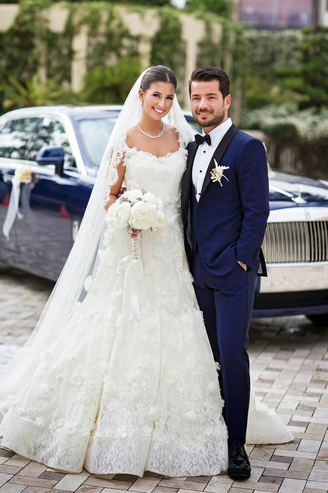 Ünlülerle Evlenmiş 10 Normal Kişi