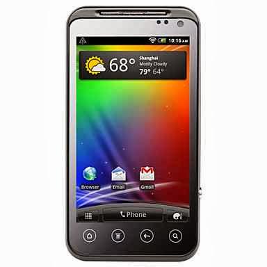 Móvil Thor Android 4 Dual SIM