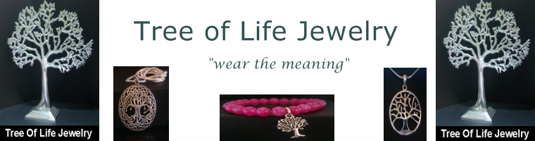 Tree of Life Jewelry | Tree of Life Meaning,Tree of Life Necklace