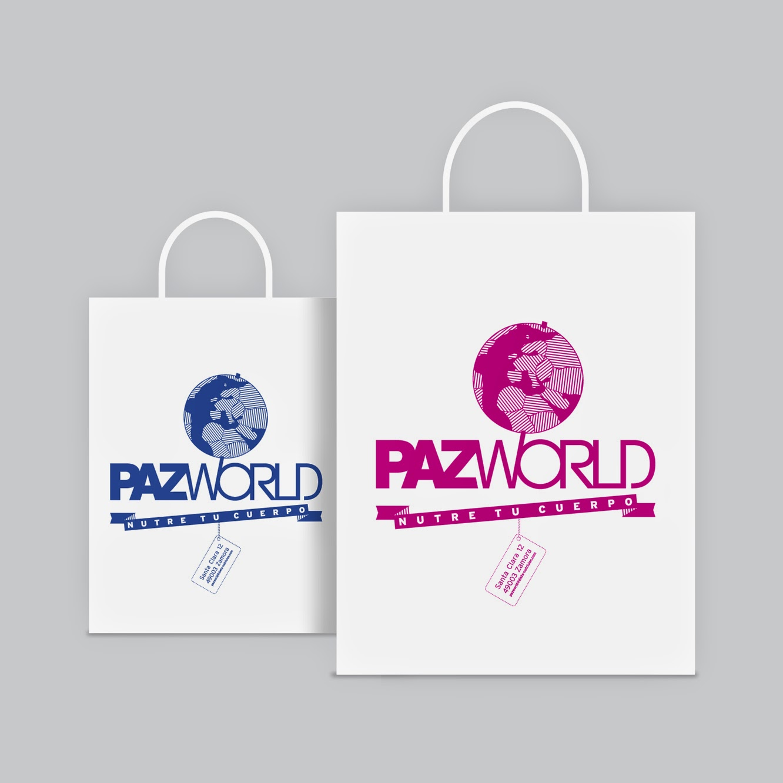 Bolsas. PazWorld