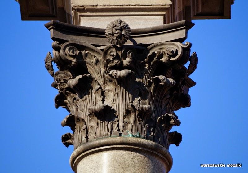 stare miasto pomnik rzeźba śródmieście zamek warszawa stolica zabytek najstarszy