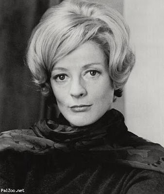 maggie smith girl interrupted