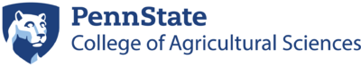 PennState College of Agricultural Sciences