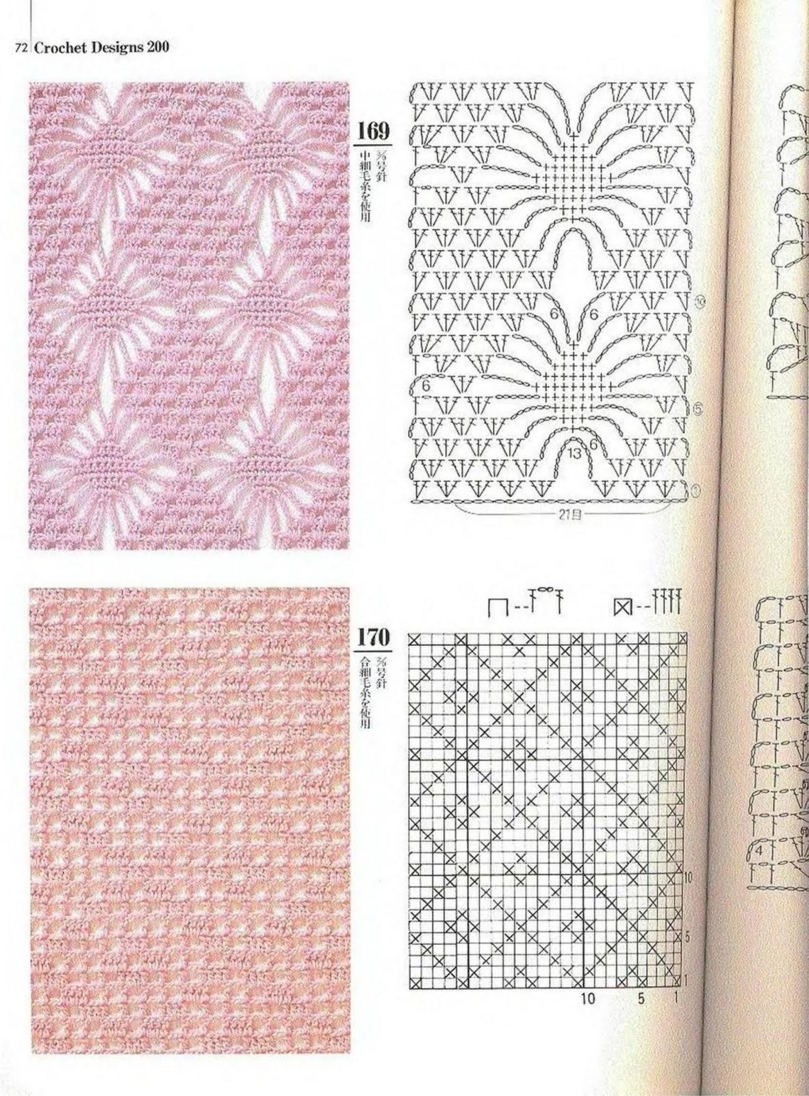 Lujoso Patrón De Crochet Sombrero Cuadrado Ideas - Ideas de Patrones ...