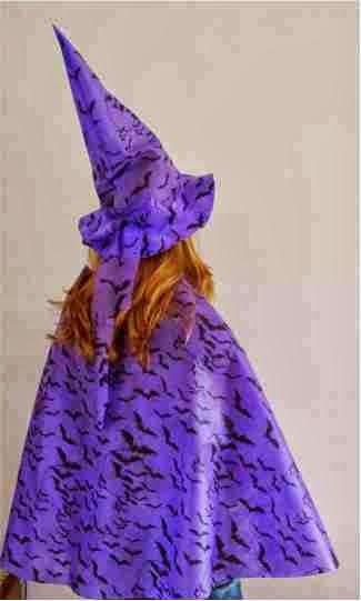 Adesivo Envelopamento Automotivo Preto ~ Halloween Fantasia de Bruxa Artesanato com a Meméia