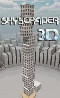 SkyScraper 3D Android Apk File