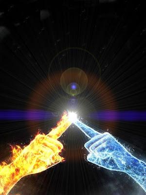union de las diferencias, integracion, yin yan