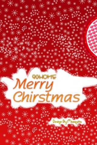 Christmas Cards 2012 Merry Christmas Android Free Mobile Wallpapers