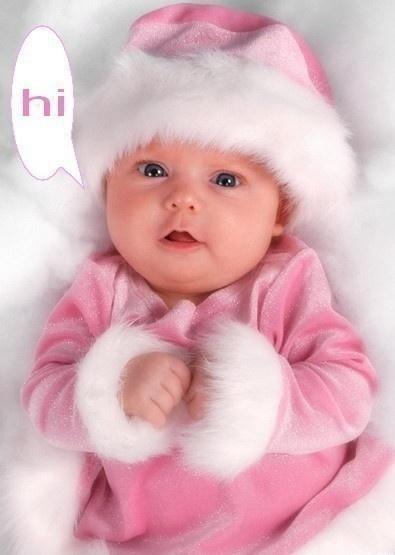 Labels Cute Babies