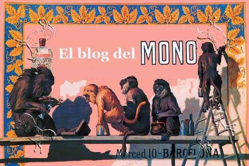 el blog del mono