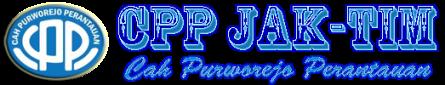 Cah Purworejo Perantauan Jakarta Timur