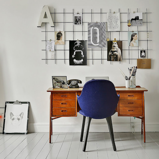 theRoundButton - a house to love @ Copenhagen