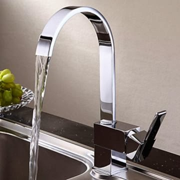 Faucetsmall grohe bathroom faucets for Most popular kitchen faucet
