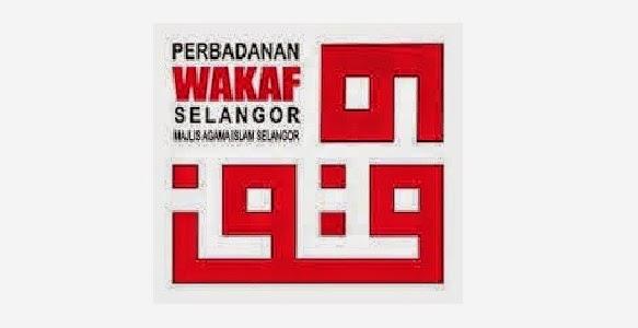 Jawatan Kerja Kosong Perbadanan Wakaf Selangor logo www.ohjob.info mac 2015