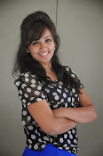 Cute Tejaswi Photos new stills-thumbnail-5