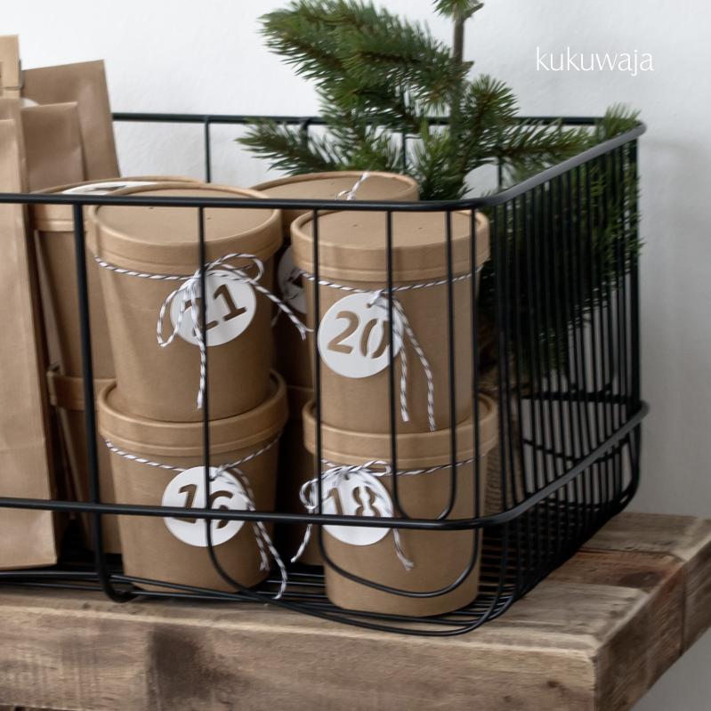 kukuwaja adventskalender ideen 2015 teil 02 06 alles. Black Bedroom Furniture Sets. Home Design Ideas