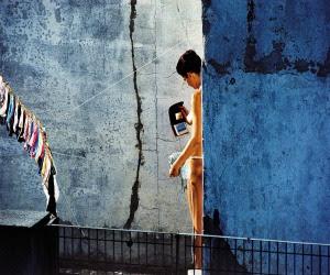 Artista Plástico Felipe Morozini