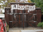 Blacksmith's Shed