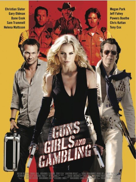 Guns Girls And Gambling 2011 BRRip