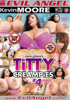 sexo Titty Creampies 4 online