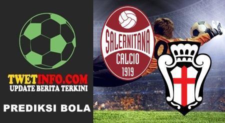 Prediksi Salernitana vs Pro Vercelli