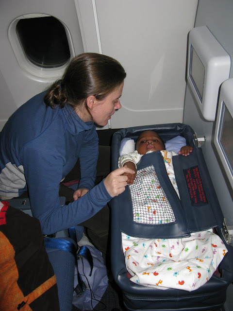 Bassinet In Flight1