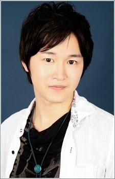 Ryota Ohsaka - Pemenang seiyuawards