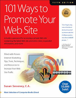 101 Ways to Promote Your Web Site,download all kind of books