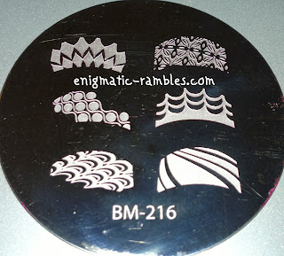 bundle-monster-216-BM216-review-stamping-plate