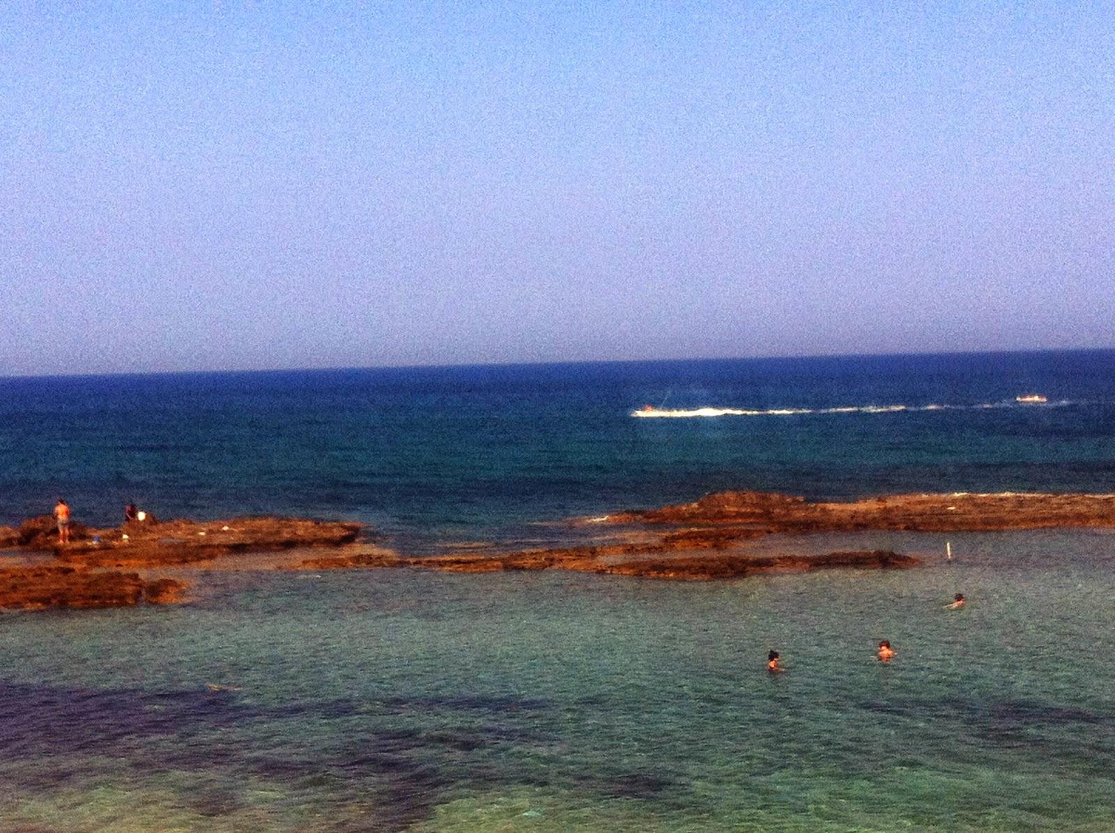 Kıbrıs Salamis Bay