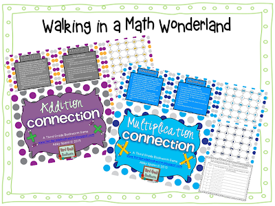 http://www.teacherspayteachers.com/Product/Multiplication-Connection-A-Fact-Fluency-Game-626396