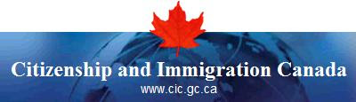 Canada CIC - Federal Skilled Worker Program Consultation