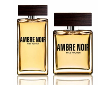 Nước hoa dành cho nam giới Ambre Noir Eau de Toilette Yves Rocher