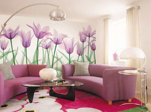 Family 39 S Interior Living Room