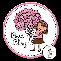 Best Blog, La cocina siempre llama dos veces, lacocinasiemprellamadosveces, Premio Best Blog,
