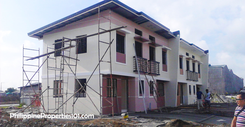 bali Hai Residences Imus cavite Housing
