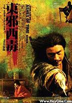 Phim Đông Tà Tây Độc