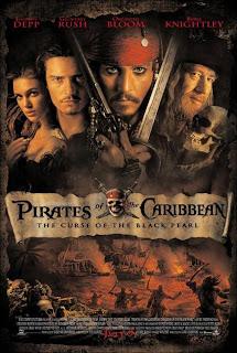 Piratas del Caribe: La maldici�n de la Perla Negra HD (2003) - Latino