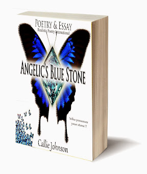 Angelic's Blue Stone [Kindle Edition]