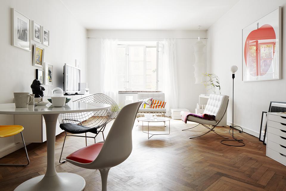 Hometrotter home style blog casa arredamento design for Stili arredamento moderno