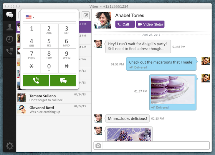 WatFile.com Download Free Window Soft Market: Viber 3 1 1 60 Free Download For Windows Xp ,7 ,8