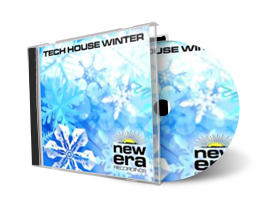 Tech House Winter 2011