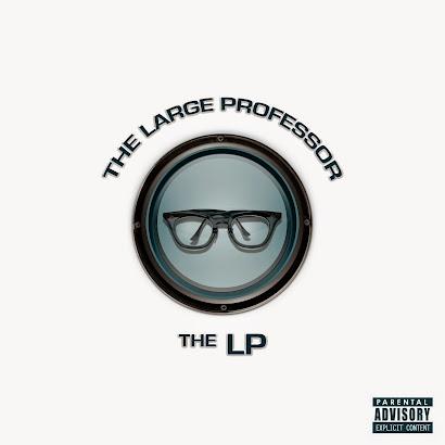 LARGE PROFESSOR - THE LP (1996)