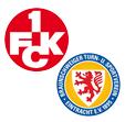 FC Kaiserslautern - Eintracht Braunschweig