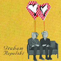 Graham Repulski - My Color is Red 7\