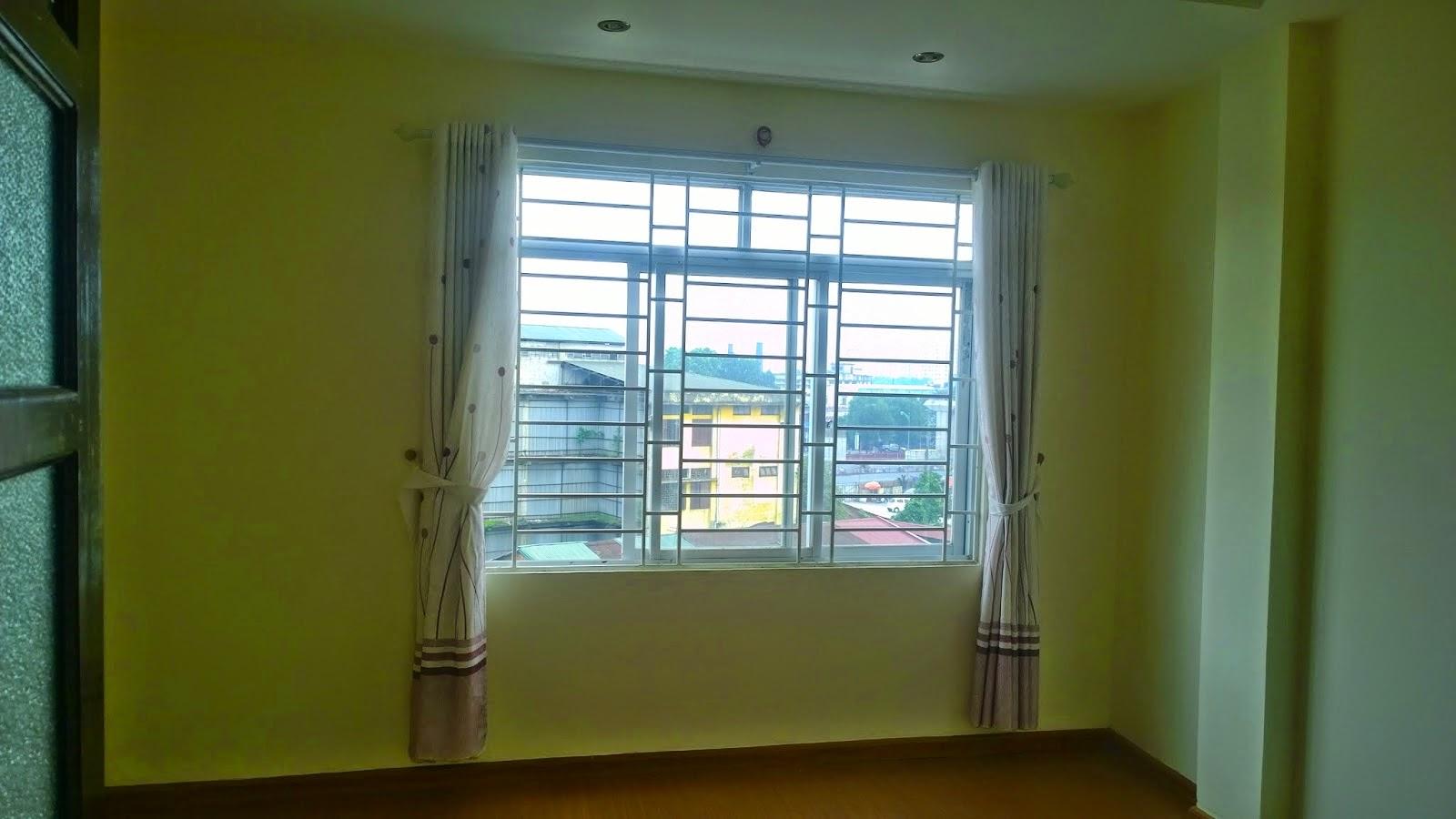 Bán căn hộ chung cư mini Thanh Xuân giá rẻ